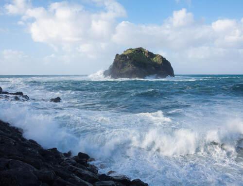Elätkö uudelleen Atlantiksen romahtamista?