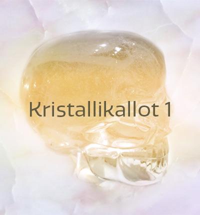 Kristallikallo