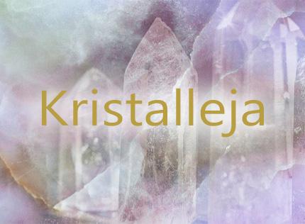 Kristallikevät